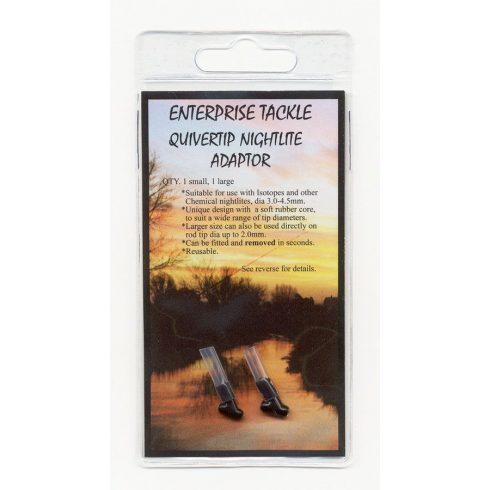 Enterprise botvégre szerelhető Nightlite adaptor