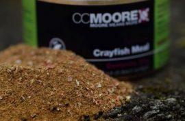CC Moore Crayfish Meal - Folyami rák őrlemény 250g