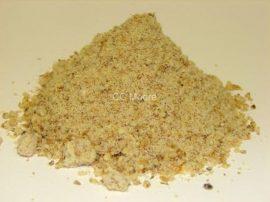 CC Moore Tiger Nut Flour - Tigrismogyoró Liszt - 1kg