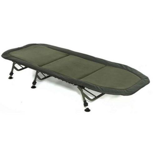 Trakker - RLX Flat-6 Bed - Vízszintes 6 lábú ágy