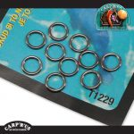 Carp'R'us Snag Clip 5mm Rings - karika 5mm
