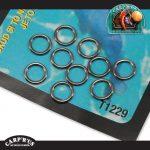 Carp'R'us Snag Clip 5mm Rings - karika 5mm