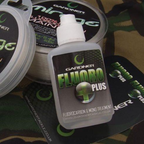 Gardner Fluoro Plus - zsinórtisztító és síkosító folyadék