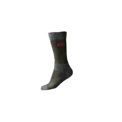 Trakker - Merino Socks - Merinói gyapjú zokni