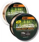 Fox Edges Illusion Soft  Mainline - zsinór