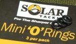 "Solar ""O"" rings mini - ""O"" gyűrű mini"