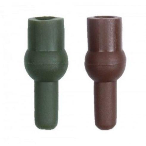 Gardner - Covert Tulip Beads - Green