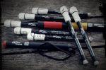 ICC Prémium PLUSZ bója világítófej (3 Color-Changing pen nélkül: Piros, Zöld, Kék)
