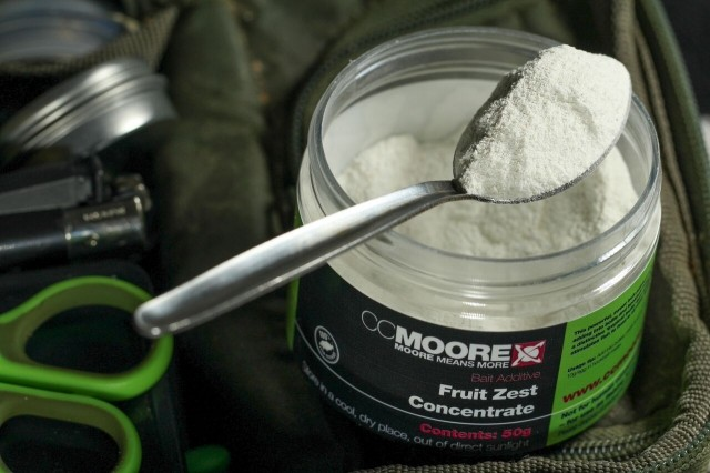 CC Moore Fruit Zest Concentrate - Citrusos Aroma Porkoncentrátum